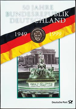 Germany 1999