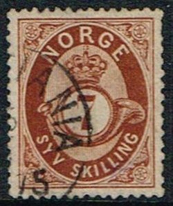 Norge 1873
