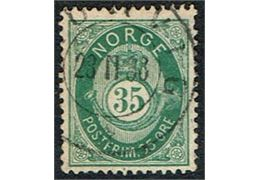 Norge 1878