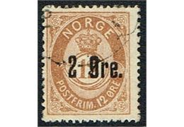 Norge 1888