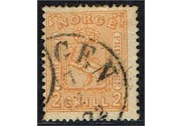 Norge 1867