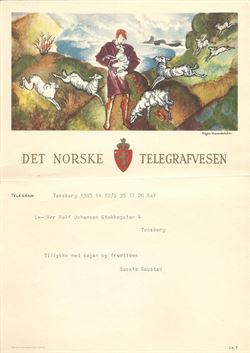 Norge 1935
