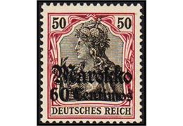 Germany 1911-1919