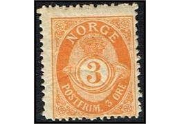 Norge 1895-1908
