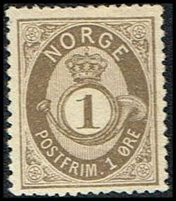 Norge 1877