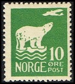 Norge 1925