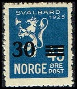 Norge 1927