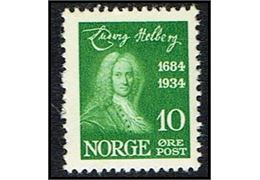 Norge 1934