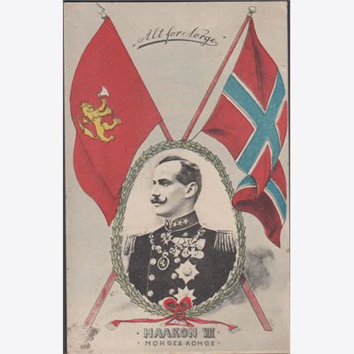 Norge 1906