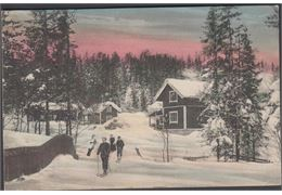 Norge 1911