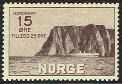 Norge 1930