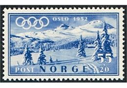 Norge 1951