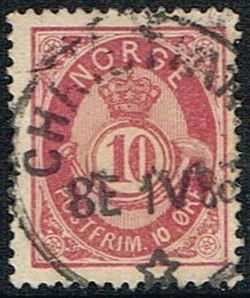 Norge 1882