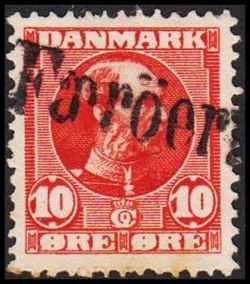 Faroe Islands 1906
