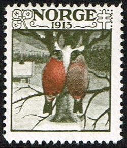 Norge 1913