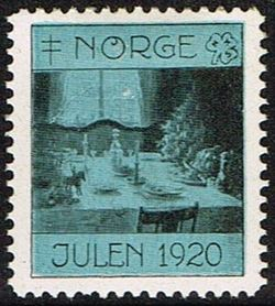 Norge 1920