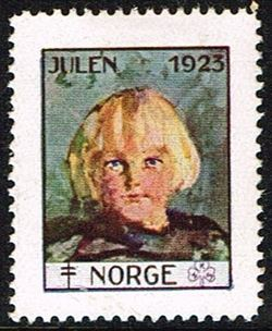Norge 1923