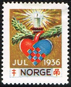 Norge 1936