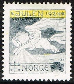Norge 1924