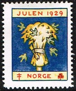 Norge 1929