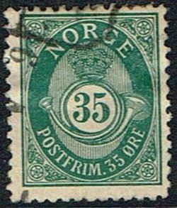 Norge 1893-1895