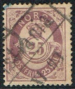 Norge 1884