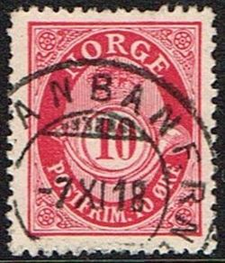 Norge 1909