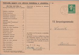 Norge 1948