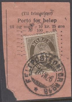 Norge 1910