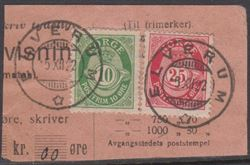 Norge 1922