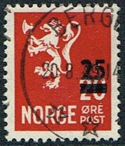 Norge 1946