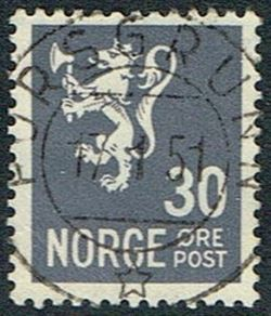 Norge 1949