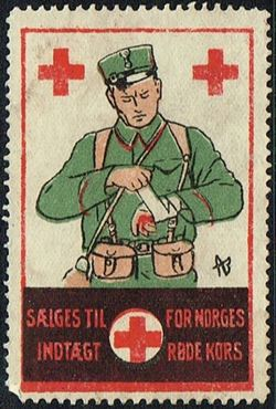 Norge 1914