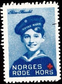 Norge 1945