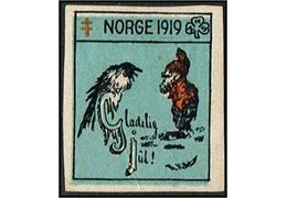 Norge 1919