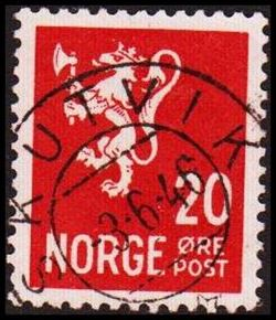 Norge 1944